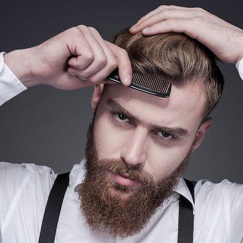 Inspirace Hipster - Kadernictvi Brno Do Detailu